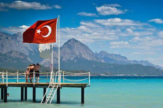 Туреччина
